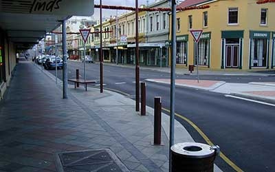 Paving Company Launceston