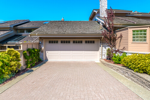 Benefits of Paving Your Driveway