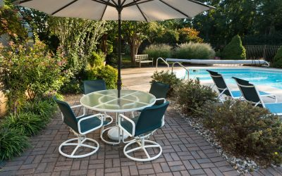 Everything You Need to Know About Pool Pavers