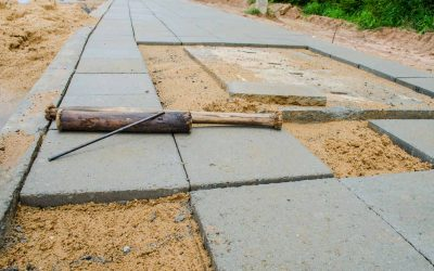 How to Choose a Commercial Paving Company