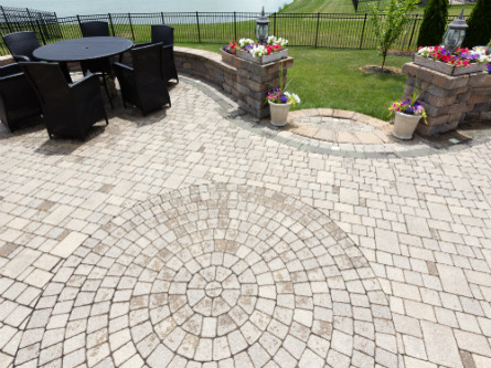 patio paving tasmania