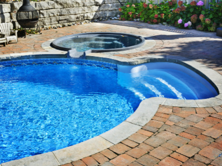 pool paving tasmania