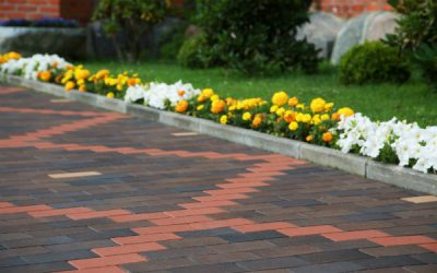 Are Pavers Good For Driveways?